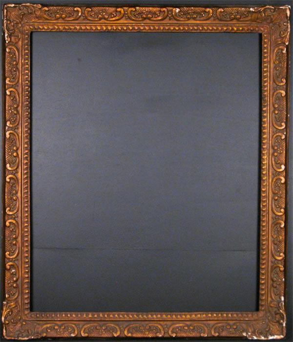 English Lely Style Frame   Ammi Ribar :: Antiques & Fine Period Frames