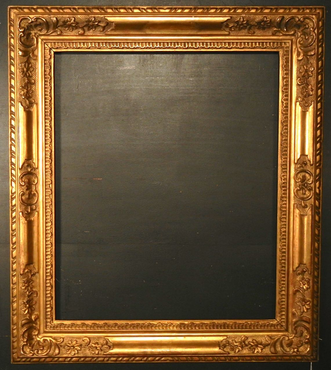 American arts crafts frame ammi ribar antiques fine frames american arts crafts frame jeuxipadfo Image collections