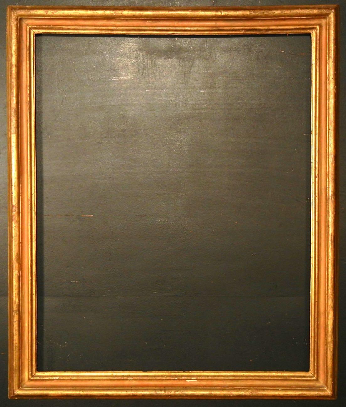 18th Century Italian Frame | Ammi Ribar :: Antiques & Fine Period Frames